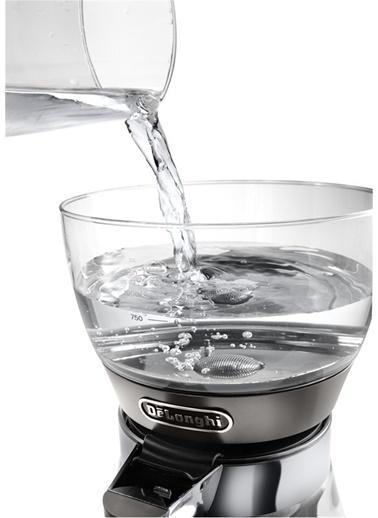 Delonghi ICM17210 Clessidra Filtre Kahve Makinesi Renksiz
